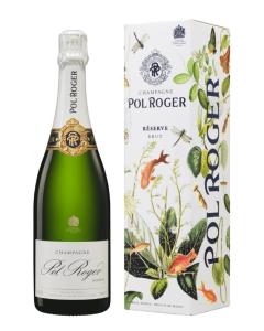 Champagne Pol Roger Brut Réserve NV