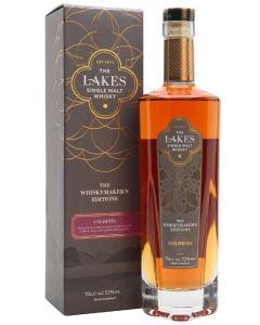 The Lakes Whiskymaker's Colheita