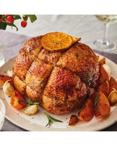 Furness Boned Chicken with Layers of Partridge Breast