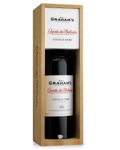 Graham's Malvedos Port
