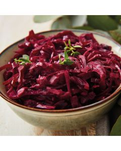 Booths Red Cabbage with Port