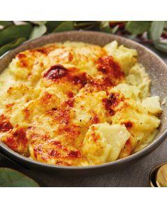 Booths Gruyere Dauphinoise Potatoes