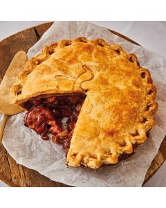 Booths Game Pie