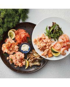 Bleiker's Seafood Platter