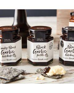 Hawkshead Black Garlic Gift Tube