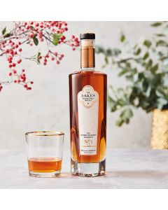 The Lakes Malt Whisky Makers Reserve No.1