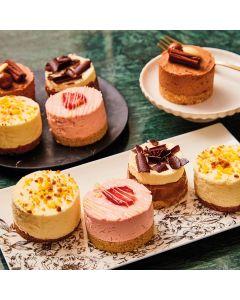 Lathams Dessert Selection