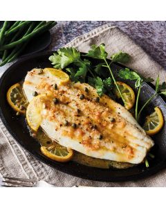 Lemon Sole Fillet Portions