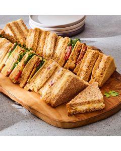 Veggie Sandwich Platter