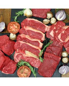 Taste Tradition Steak Lovers Box