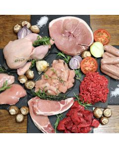 Taste Tradition Meat Box