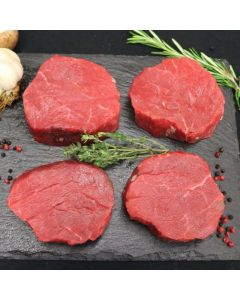 Taste Tradition Beef Fillet Steaks