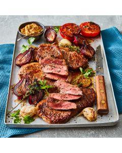 Taste Tradition Beef Sirloin Steaks