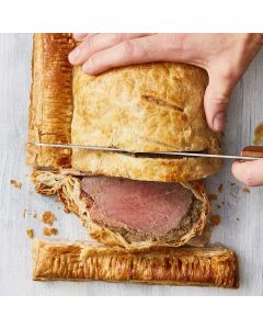 Booths Beef Wellington