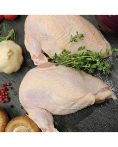 Taste Tradition Yorkshire Free Range Chicken Supremes