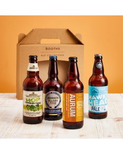 Booths Cumbrian Beer Box