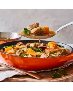 Taste Tradition Diced Mutton