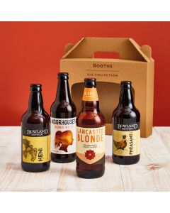 Booths Lancashire Beer Box