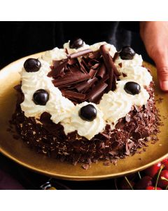 Lathams Black Forest Gateau
