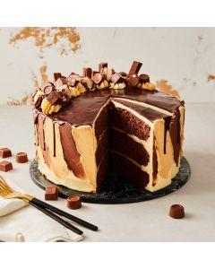 Tuck Shop Celebration Cake