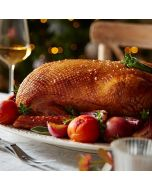 Adlington Turkey Breast Joint Without Stuffing 2.5kg