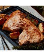 Taste Tradition Pork T-Bone Steaks 2 Pack