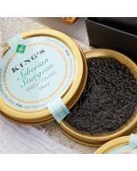 Bleiker's Rope Hung Sliced Smoked Salmon