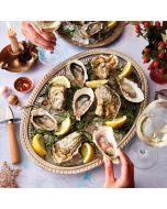 Forman's Hand-Sliced London Cure Smoked Scottish Salmon