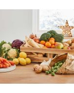 Booths Large Fruit & Vegetable Box