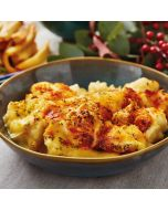 Booths Lancashire Cheddar Cauliflower Cheese