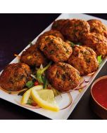 Booths Hot & Spicy Thai Fishcakes with a Sweet Chilli Dip