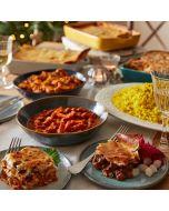 Hot Food Party Buffet Bundle