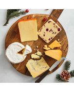 Booths Northern Five Piece Cheese Selection