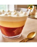 Booths Gin Fizz Trifle