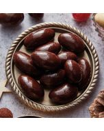 Booths Dark Chocolate Coated Brazil Nuts