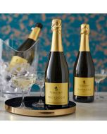 Booths Prosecco Case