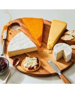 West Country Cheese Selection
