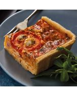 Toppings Rectangle Quiche Lorraine 1.3kg