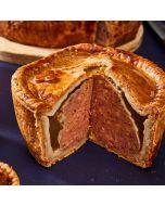 Toppings Chilli Pork Pie 920g