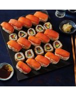 Sushi Fish Sharing Platter (25 Piece)