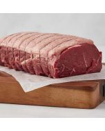 Booths British Extra Matured Beef Rump Roasting Joint