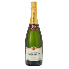 Tattinger Brut Réserve NV