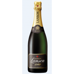 Lanson Champagne Black Label NV