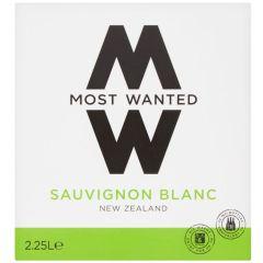Most Wanted Sauvignon Blanc Box