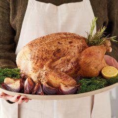 Gressingham Organic Bronze Turkey 4-4.99kg