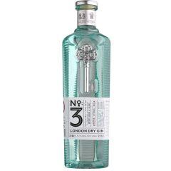 No 3 London Dry Gin