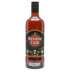 Havana 7 Year Old Rum