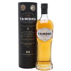 Tamdhu Malt Whisky 10 Year Old