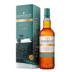 Glen Keith Single Malt Whisky