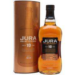 Jura 10 Year Old Whisky